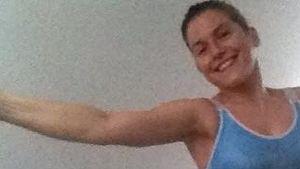 Sportlich: Jeanette präsentiert ihren tollen Body!