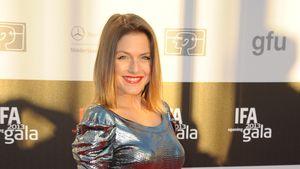Jeanette Biedermann ist offen für ein TV-Comeback