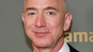 Nach Erpressung: Amazon-Boss Jeff Bezos plötzlich Netz-Held