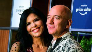 Nach Jeff Bezos' Reise ins All: Seine Freundin plant Party