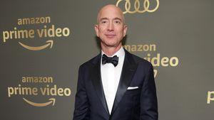 Amazon-Chef Jeff Bezos verkaufte jetzt Milliarden-Anteile