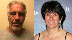Verstörende Details: 600 Seiten Epstein-Maxwell-Verbrechen