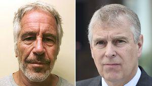 Für Party mit Epstein: Prinz Andrew verschob Familienurlaub!