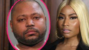 Nicki Minajs Bruder: Schuldig im Vergewaltigungs-Prozess!