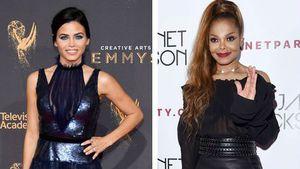Gewusst? Jenna Dewan Tatum tanzte für ihr Idol Janet Jackson
