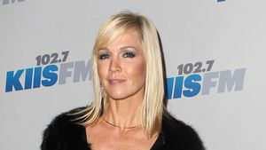 Jennie Garth: Das Aussehen ist nicht mehr wichtig
