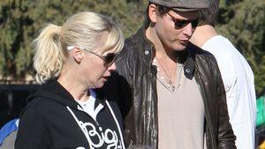 Jennie Garth: Reunion mit dem Ex für die Kids