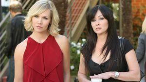 """""""Beverly Hills, 90210""""-Drama: Jennie riss Shannen Haare aus!"""