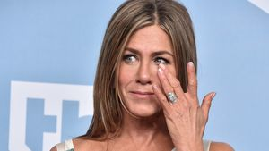 Tränen im Interview: Jennifer Aniston nach Trennung von Brad