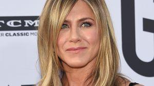 Jennifer Aniston überwand Justin-Liebeskummer dank Therapie