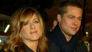 Süß! Jennifer Aniston schwärmt von ihrem Ex-Mann Brad Pitt