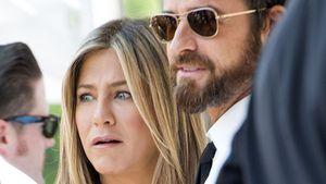 Jennifer Anistons Ex Justin Theroux gratuliert ihr zum B-Day