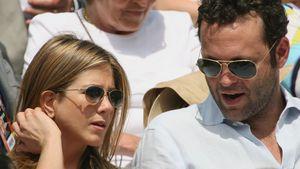 Ex als BFF: Jennifer Aniston sucht Trost bei Vince Vaughn