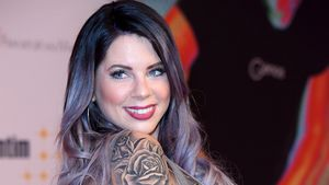 Sexy wie nie: Jenny Frankhauser zeigt ihr neues XXL-Tattoo!