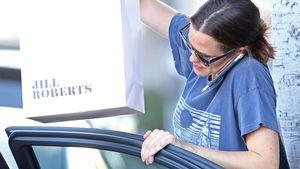Schauspielerin Jennifer Garner