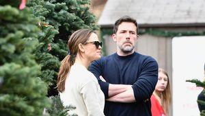 Nach Alk-Rückfall: Jen Garner stellt Ben Affleck Ultimatum