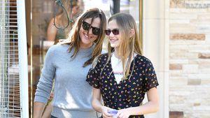 Mini-Me: Jennifer Garners Tochter (13) sieht aus wie sie!