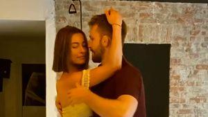 """Wie Sex, nur angezogen"": Jenny Langes Video verblüfft Fans!"