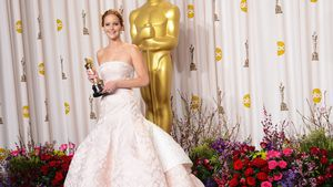 Gruppen-Selfie & Stolperfalle: Unvergessene Oscar-Momente