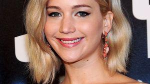 Für den guten Zweck: Jennifer Lawrence versteigert sich!