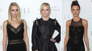 Frauenpower bei den ELLE-Awards: DAS waren die besten Looks!