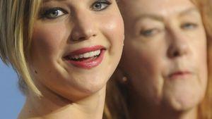 Jennifer Lawrence & die X-Men erobern New York