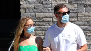 Hand in Hand: Jennifer Lawrence und Cooke genießen Date