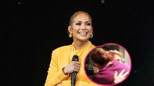 75. Geburtstag: Jennifer Lopez überrascht Mutter mit Party!