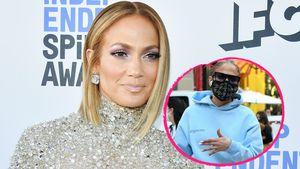 Geplatzte Hochzeit? J.Lo ohne Verlobungsring unterwegs