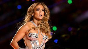 Untypisch: Jennifer Lopez hatte nach Super Bowl Zucker-Lust