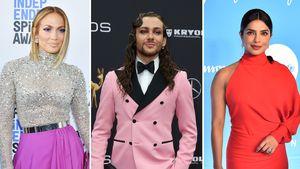 Kitsch-Alarm: So süß feiern J.Lo und Co. den Valentinstag