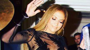 J.Lo wird 48! Hier sind die heißesten Looks der Fashionista!