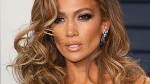 Botox-Unterstellung: Jennifer Lopez legt sich mit Hatern an