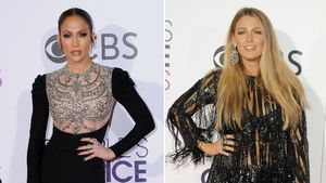 People's Choice Awards: J.Lo & Blake Lively super hot & sexy