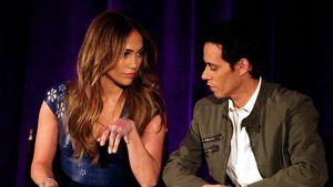 So schlecht ging es J.Lo während ihrer Ehe mit Marc Anthony