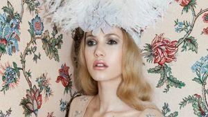 Jennifer Scherman: Ihre schönsten Model-Bilder!