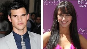 Taylor Lautner disst Jennifer Love Hewitt!