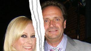 Ehe vorbei! Jenny Elvers & Goetz sind geschieden