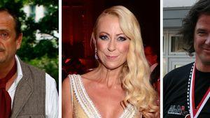 Alle gegen Jenny Elvers? Ex-Männer verbünden sich