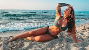 Bodyshamer können Jenny Frankhauser überhaupt nichts anhaben