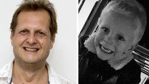 Süßer Post von Danni Büchner: Twin Diego sieht aus wie Papa!