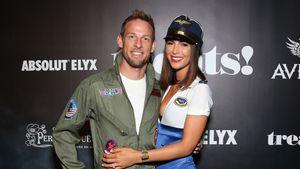 Neue Nase ohne OP? Freundin von F1-Jenson Button packt aus