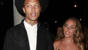 Jeremy Meeks und Chloe Green in Los Angeles