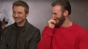 Schlampen-Joke: Shitstorm gegen Jeremy Renner & Chris Evans