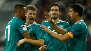Nach DFB-Aus: Schöne Fan-Geste für Hummels, Müller & Boateng