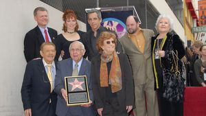 Jerry Stillers (†92) Tod: Seine Hollywood-Kollegen trauern