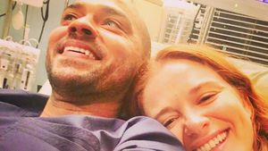 """""""Grey's Anatomy""""-Abschied von Sarah: Jesse fällt's schwer!"""