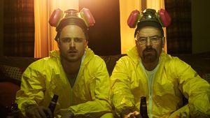 """Bestätigt: """"Breaking Bad""""-Film ist schon längst im Kasten"""