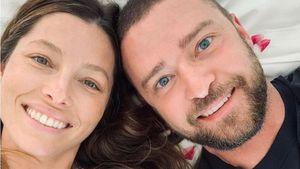 Justin Timberlake und Jessica Biel genießen ruhigeres Leben