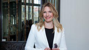 Sky-Reporterin Jessica Kastrop hat zum 2. Mal geheiratet!